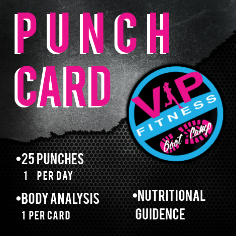punch card